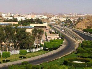 شاليه نورسين الطائف من منتجعات الطائف رخيصه الاسعار