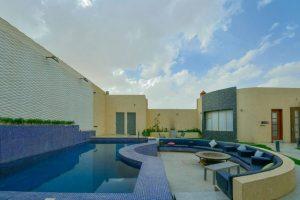 شالهيات غرب الرياض حيث تطيب الإقامة