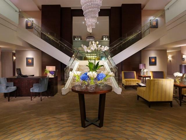 للباحثات عن فندق نسائي بالرياض للاستجمام والراحة