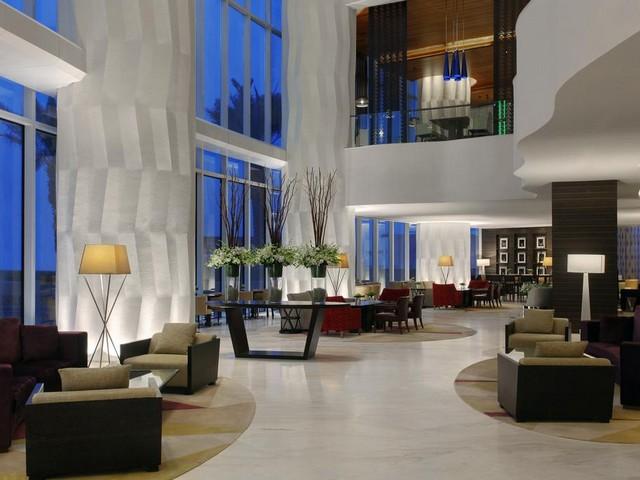 تحتوي الرياض على عدد من الفنادق المميزة للراغبات في الإقامة في فندق نسائي بالرياض