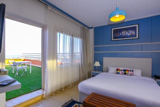 خصصنا التقرير لعرض أهم فنادق الغردقة ٣ نجوم