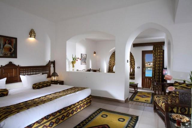 قائمة فاخرة من أرقى فنادق شرم الشيخ خليج نعمة 5 نجوم