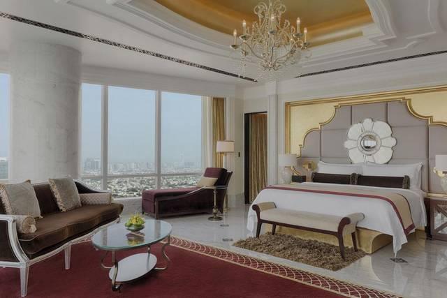 تضم سلسلة فندق ماريوت ابوظبي  العديد من افضل منتجعات ابوظبي