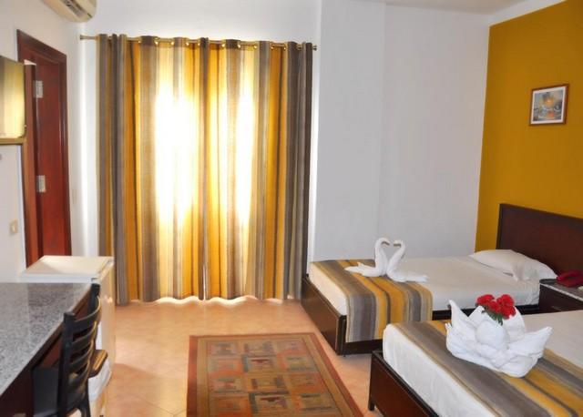 فندق نعمة من الخيارات المميزة عند حجز فنادق شرم الشيخ
