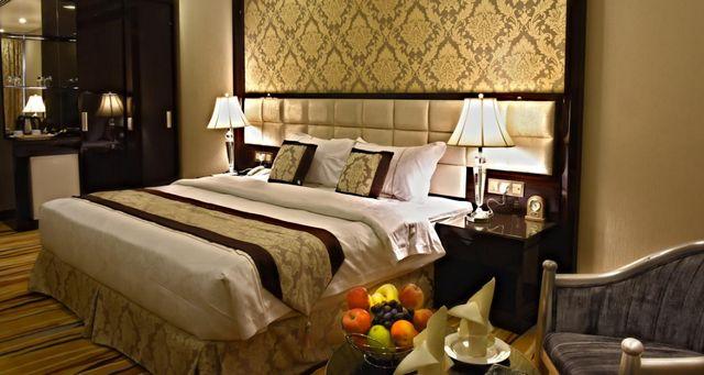 تبحث عن فندق مناسب في مدينة الاحساء. إليك افضل فنادق في الاحساء