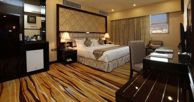 تعرف على عروض أسعار الفنادق في الاحساء وأهم الخدمات والمزايا