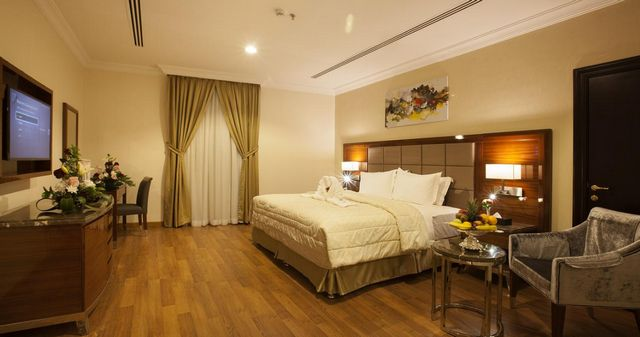 بحاجة للتعرف على افضل فنادق السعودية في الاحساء وأهم مزاياها ؟ نُرشح لك افضل فنادق الاحساء