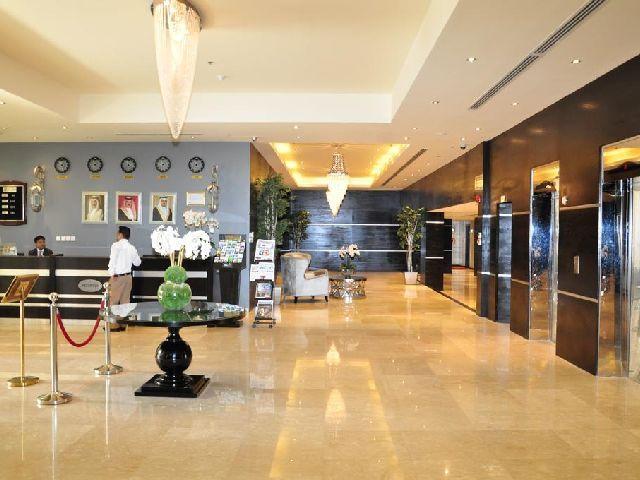 يتميز فندق المنزل بالبحرين بخدماته العديدة