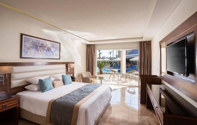 يعتبر الباتروس بيتش الغردقة من ضمن سلسلة فندق الباتروس الغردقة الشهيرة