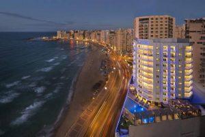 تتميّز فنادق الاسكندرية على البحر 5 نجوم بالفخامة