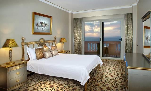 فندق توليب الاسكندرية من فنادق الاسكندرية المُميّزة