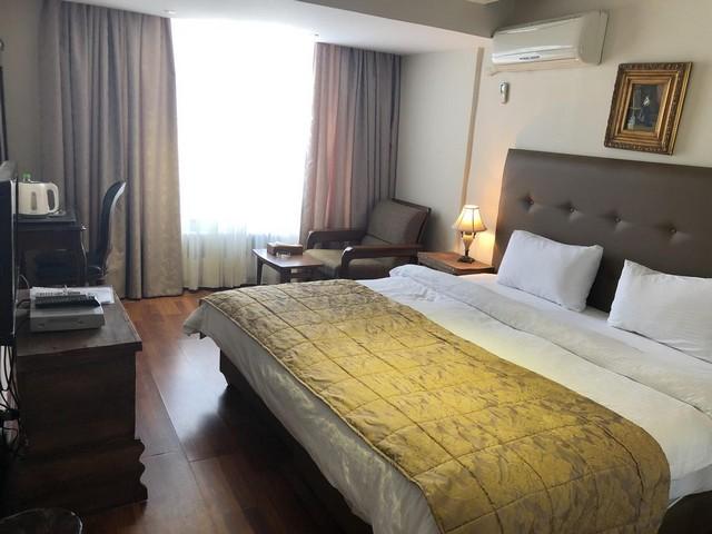 فنادق الدوار الخامس عمان