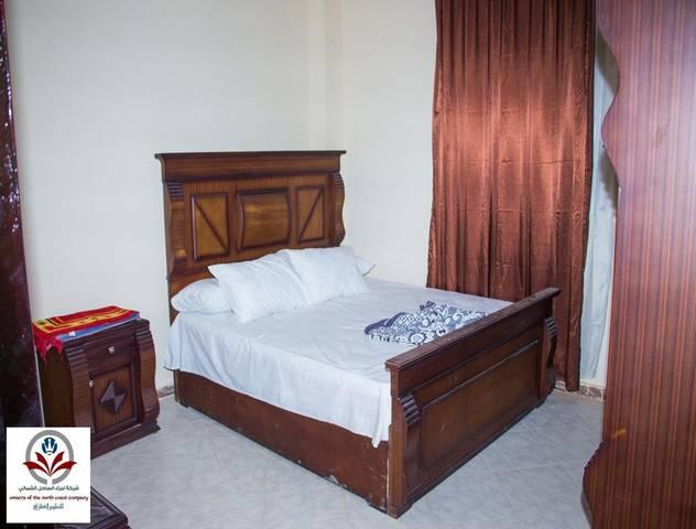 يُعد نورث كوست برنسيس للشقق الفندقية افضل شقق للايجار بمرسى مطروح بسبب موقعه الرائع