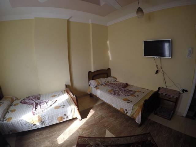 يُعد فندق نيو رمسيس أرقى شقق للايجار بمرسى مطروح والتي تُوفّر الراحة والرفاهية