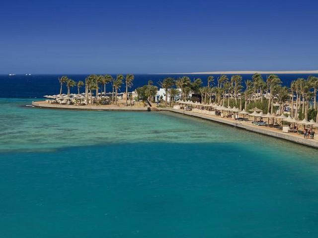 يوفر لك فندق ارابيا الغردقه فرصة الإسترخاء على شواطئ البحر الأحمر