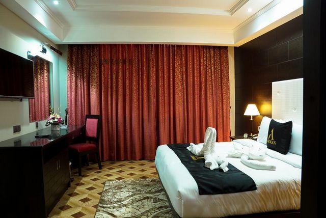 فندق ارمان البحرين الجفير من افضل وأرقى أماكن الإقامة في البحرين التي ننصح بها
