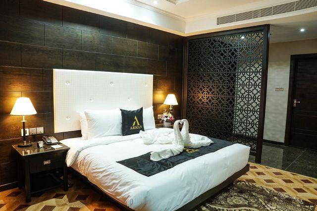 فندق ارمان البحرين من أفضل أماكن الإقامة المُوصى بها