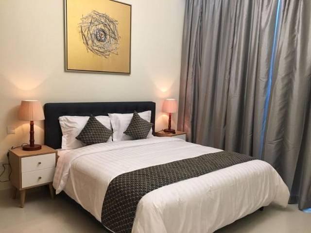 شقق جينجر الفاخرة من أكثر الفنادق طلبًا من السُيّاح بين فنادق البحرين