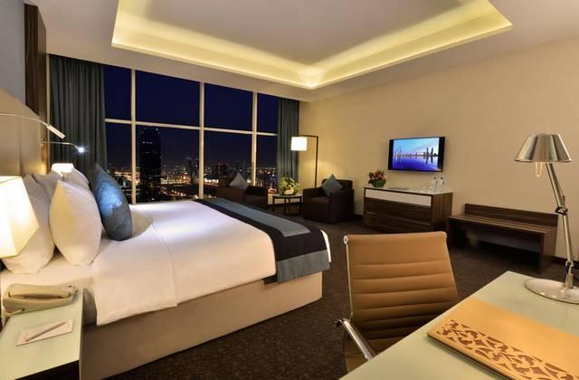 سويس بل هوتيل البحرين من الخيارات التي يُفضلها السُيّاح بين فنادق البحرين 4 نجوم