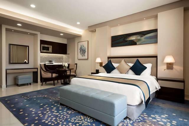 يُعد فندق رمادا بالبحرين  أرقى فنادق البحرين 4 نجوم لكونها تضم العديد من المرافق الخدمية والترفيهية