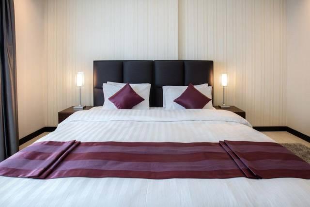 قبل حجز أحد فنادق البحرين 4 نجوم تعرف على مُميزات  اجنحة وسبا لوماج العديدة أولا