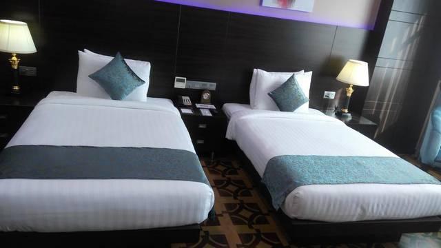 كراون بلازا البحرين  من الفنادق المُناسبة للعائلة بين فنادق البحرين 4 نجوم