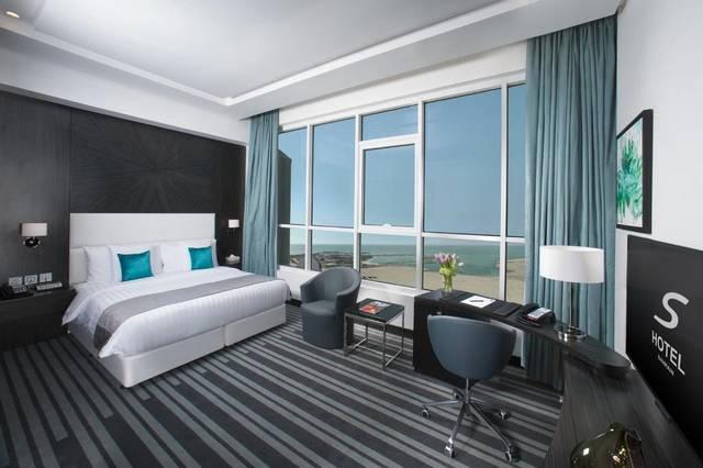 يُعد  فندق اس البحرين من الخيارات المُثلى بين فنادق البحرين 4 نجوم