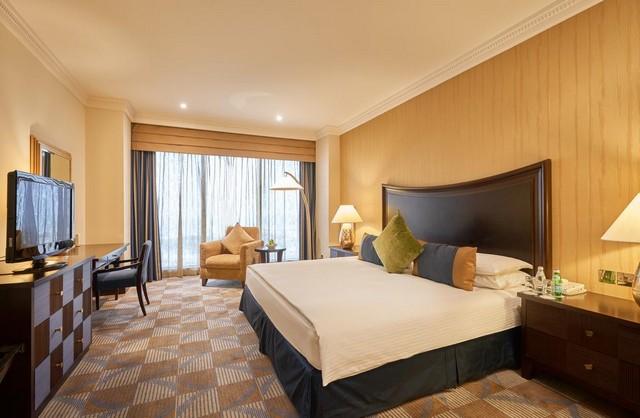 عند حجز فنادق البحرين شارع المعارض فلابد أن تكون الفنادق المُختارة بهذا التقرير من أولى البدائل