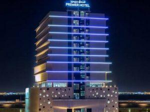 تقرير عن فندق بريمير البحرين