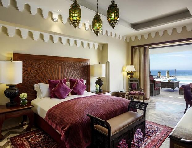 باقة من أروع منتجعات البحرين للعرسان