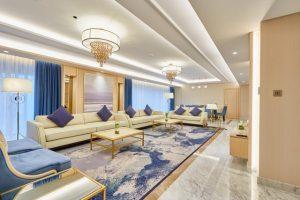 تعرّف على افضل فنادق المنطقة الدبلوماسية البحرين