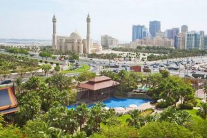 تتميز فنادق البحرين خمس نجوم بالرقي