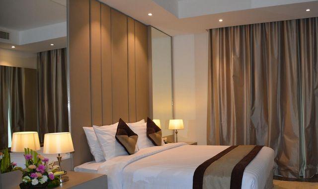 افضل فنادق بالبحرين للعوائل من حيث مستوى الخدمات والمرافق وعروض الأسعار كما قيّمها زوارها من العوائل العربية