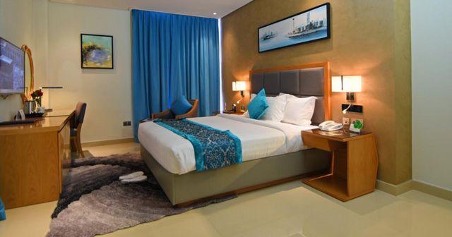 ترشيحاتنا من افضل فنادق البحرين للعائلات العربية