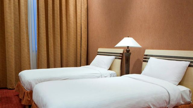 نُرشح لكم عبر تقرير شامل ارقى فنادق للعوائل بالبحرين