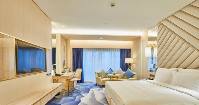 مجموعة مُختارة من افضل فنادق البحرين للعوائل