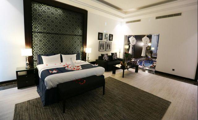 ترشيحاتنا من افضل فنادق بالبحرين بمسبح خاص