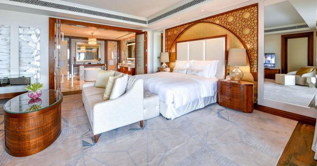 تبحث عن منتجعات على البحر في البحرين ؟ هُنا نعرض لك أفضلها