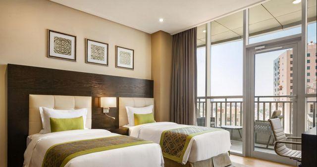 تعرف معنا على آراء الزوّار العرب حول افضل فنادق البحرين للشباب