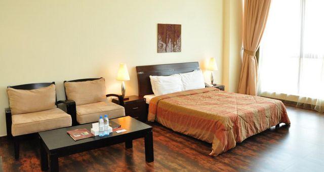 أفضل فنادق البحرين للشباب المُجربة والحاصلة على أعلى تقييمات