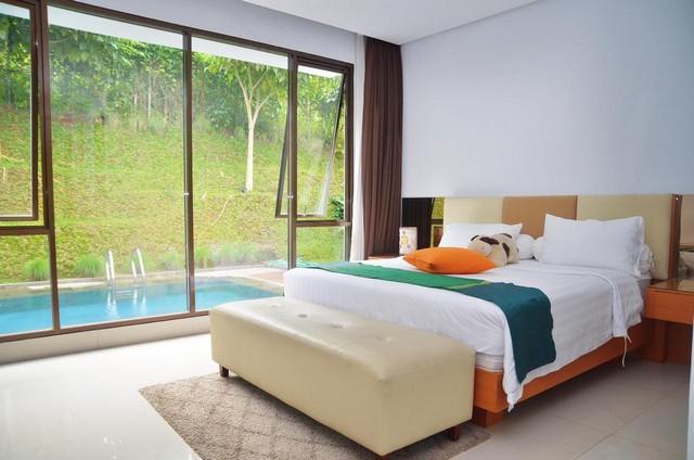 فلل و فنادق في باندونق