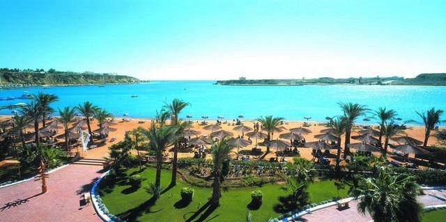 شاهد أفخم فنادق شرم الشيخ على البحر مباشرة