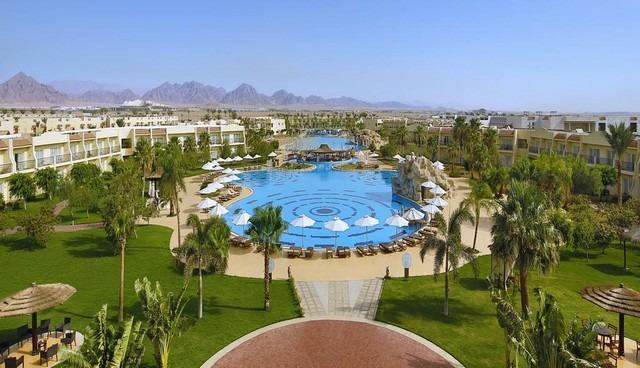 تعرّف على مجموعة من اجمل فنادق شرم الشيخ على البحر