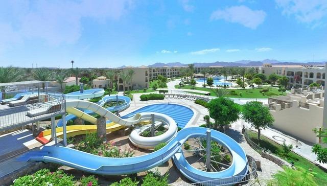 باقة متنوعة من اجمل فنادق شرم الشيخ على البحر