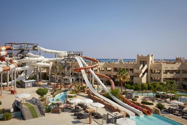 نُخبة من اجمل فنادق شرم الشيخ على البحر