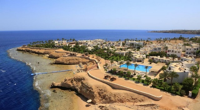 يُمكنك عبر هذا التقرير التوصُل إلى أرقى فنادق شرم الشيخ على البحر