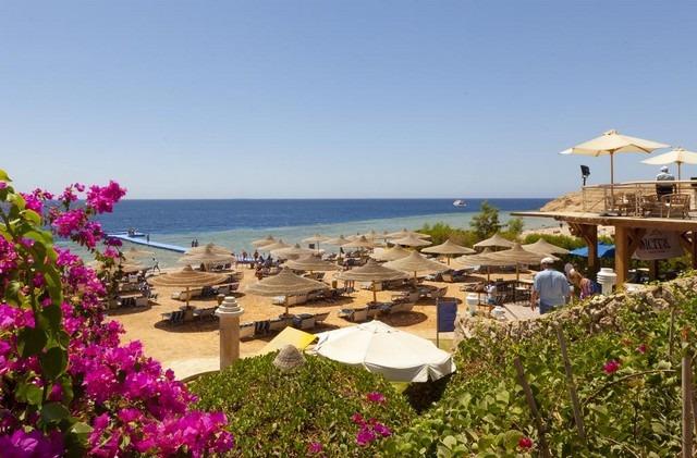 من خلال المقال ستتعرف على أرقى فنادق شرم الشيخ على البحر مباشرة