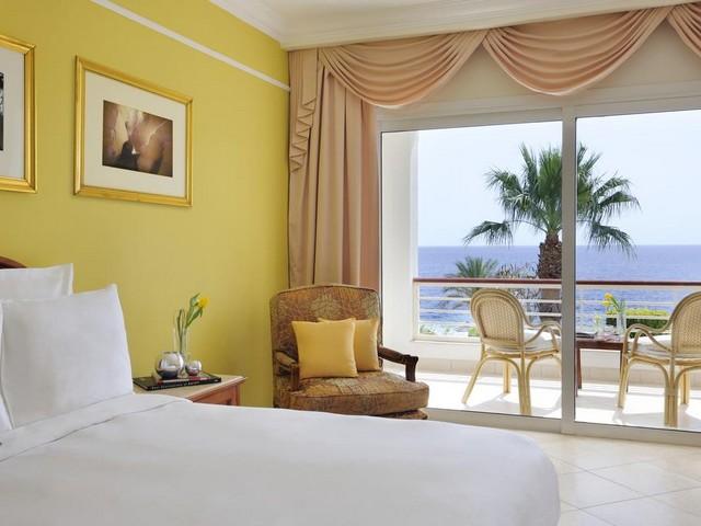 مجموعة من افضل شقق فندقية في شرم الشيخ بأماكن إقامة ذات إطلالات خلابة