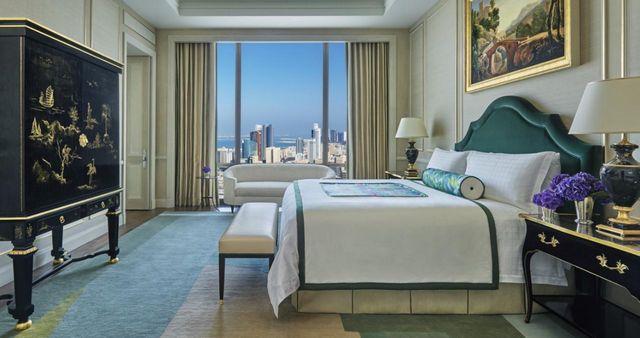 تعرف معنا على افضل فنادق بالبحرين وكيفية الحجز