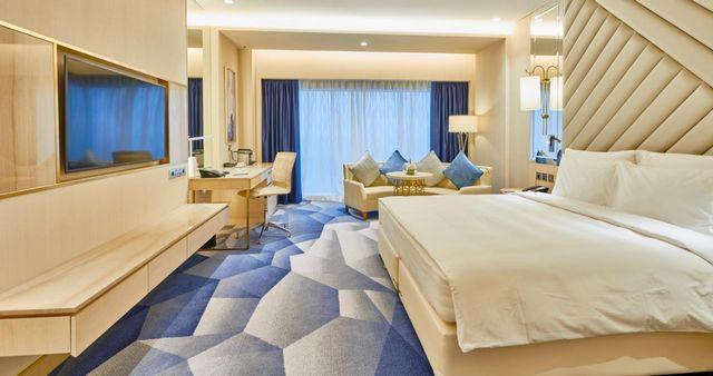 بعض الترشيحات من أفضل فنادق البحرين للإقامة العائلية